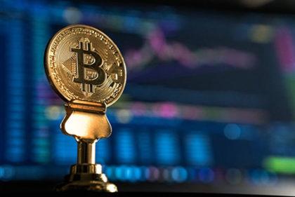 Bitcoin Entwicklung 2020